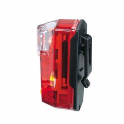 Đèn hậu topeak redlite mega (ánh sáng đỏ) - TMS047