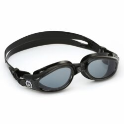 Kính bơi Aqua Sphere Kaiman (Smoke Lens)