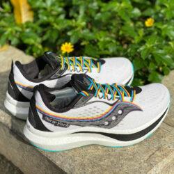Giày chạy nam Saucony Endorphin Speed 2 - NYC